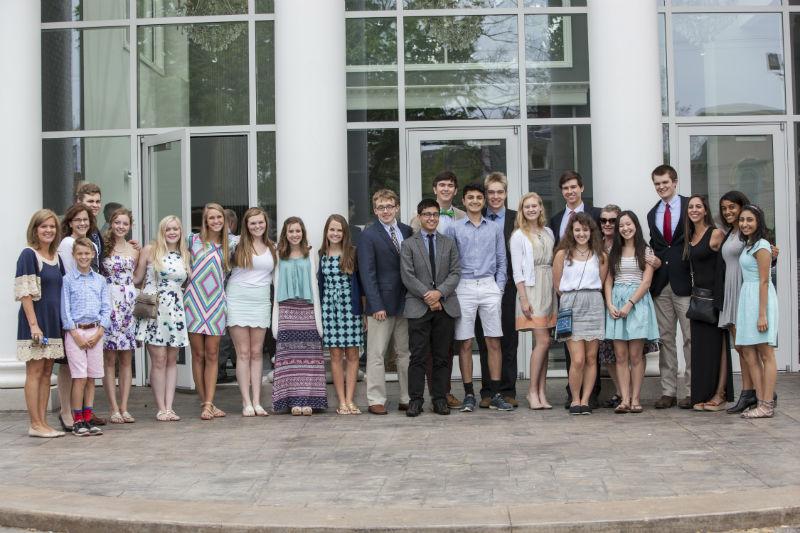 Rochambeau EBH15 Sayre Students 2-w800-h800