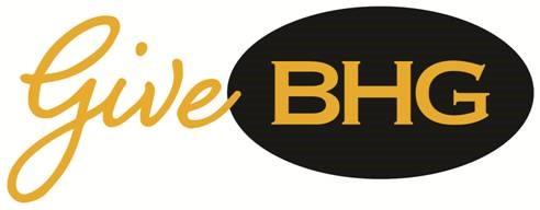 Give BGH logo