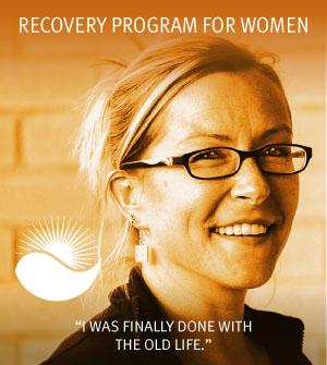 Recovery Program for Women