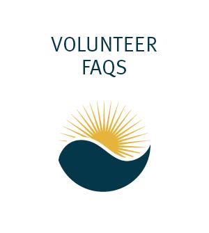 Volunteer FAQs