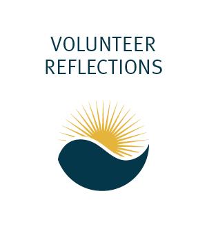 Volunteer Reflections