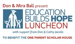 One Parent Scholar House
