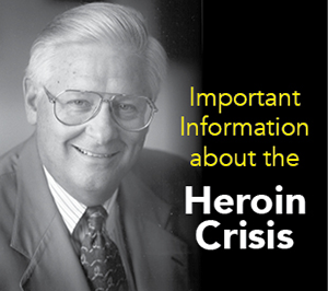 Important Information about the Heroin Crisis - From Cecil Dunn - The Hope Center