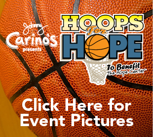 Hoops for Hope 2016 sponsored by Johnny Carinos
