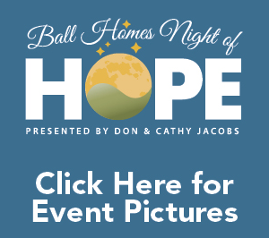 Ball Homes Night of Hope - Event Photos - The Hope Center