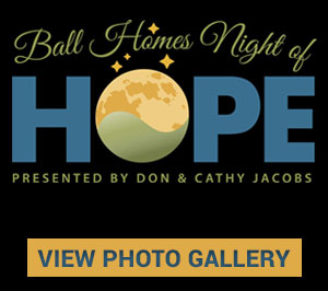 Ball Homes Night of Hope featuring Laurie Dhue - Gallery Photos