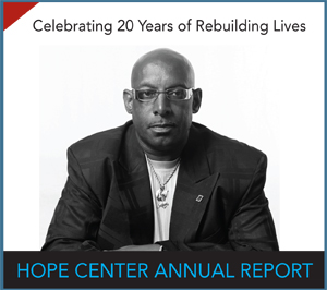Hope Center Annual Reports