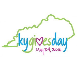 Kentucky Gives Day | May 24, 2016 | Hope Center Lexington KY