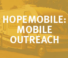HopeMobile: Mobile Outreach