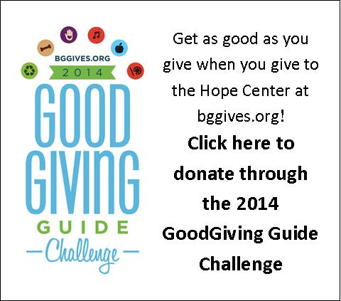 2014 GoodGiving Guide Challenge